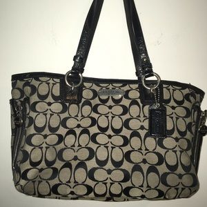 COACH Designer Purse